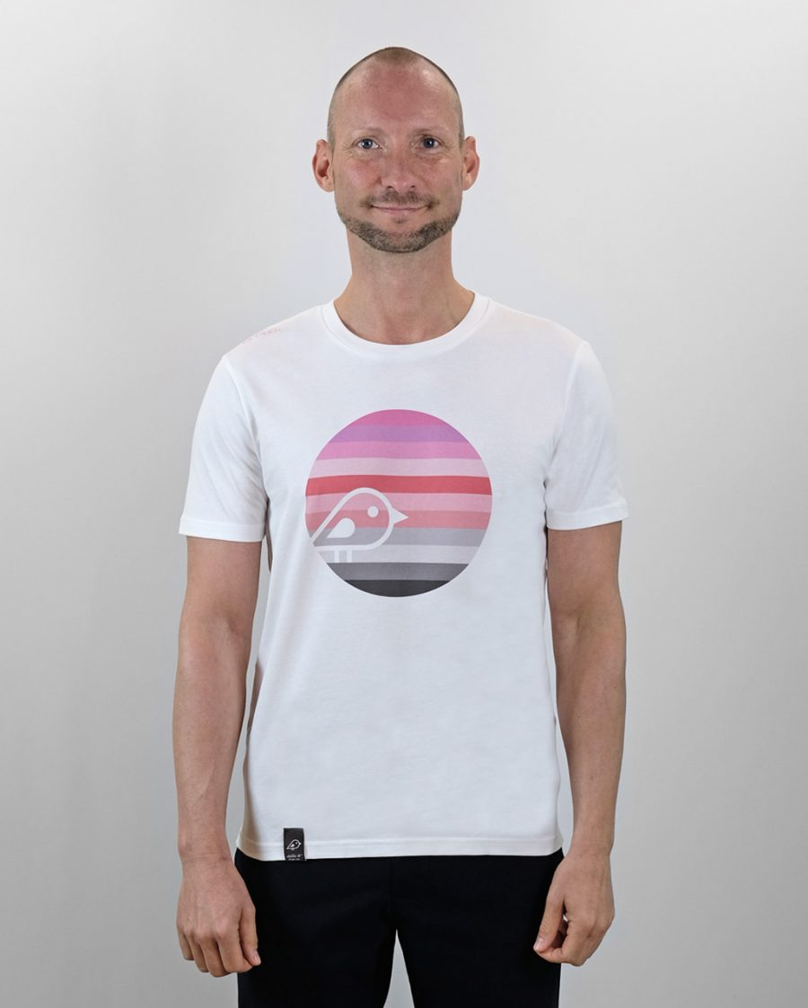 Camiseta Circle