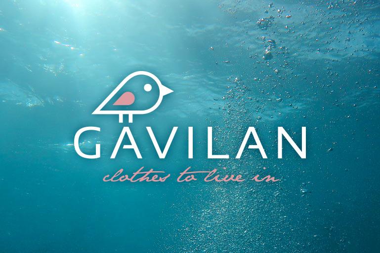 GAVILAN sea logo