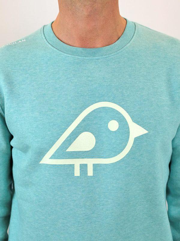 Sweater Turquesa2