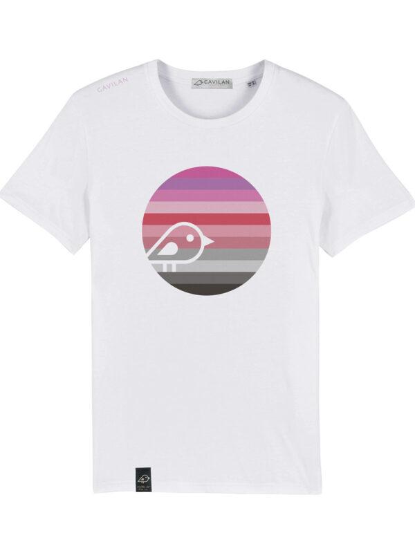 Camiseta Circle clean